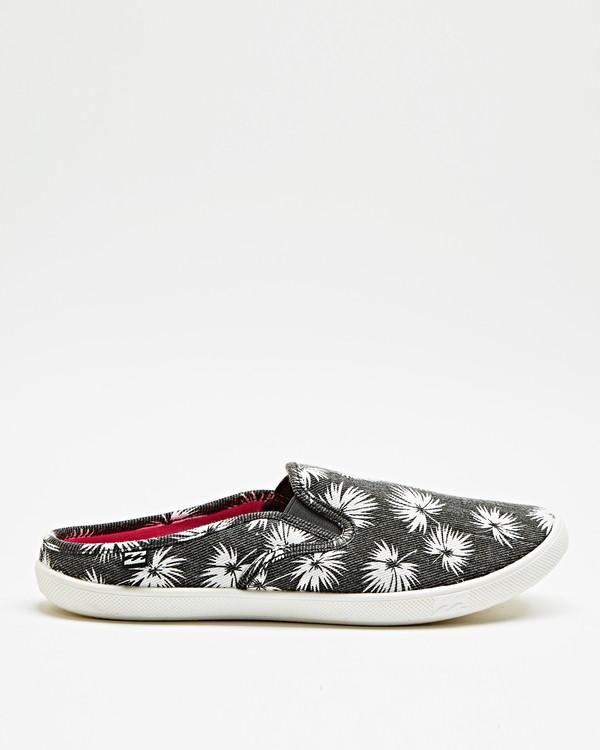 0 Be Free Slip-On Shoe Black JFCTQBBE Billabong