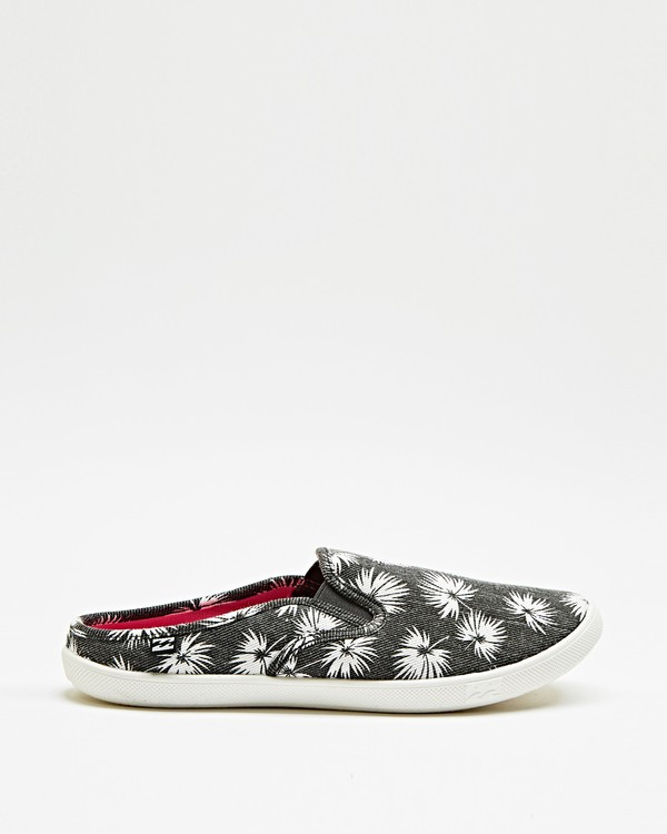 0 Be Free Slip-On Shoe Black JFCTQBBE Billabong