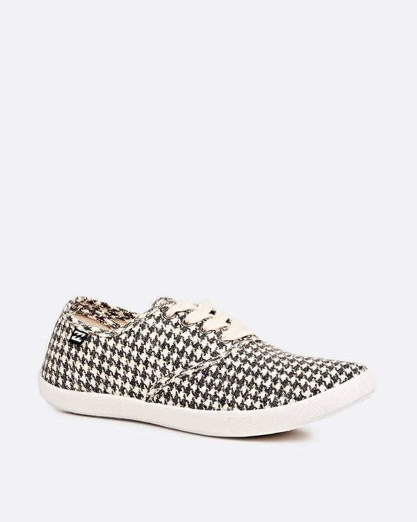 0 Addy 2 Low Top Shoes Black JFCTSBAD Billabong