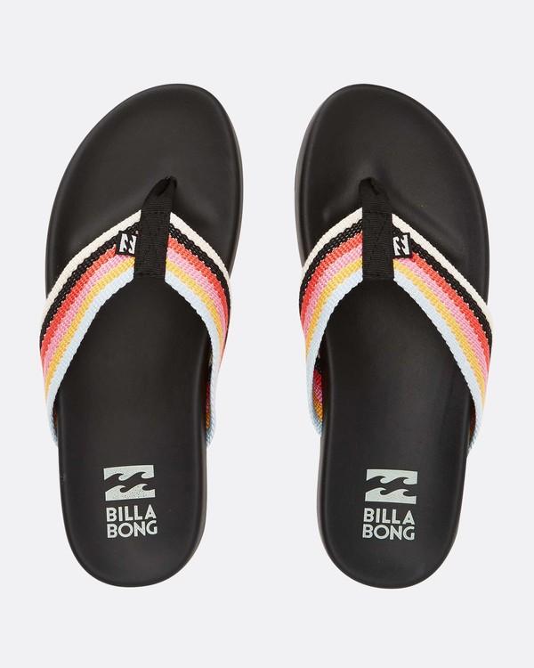 0 Beach Club Sandals  JFOTTBBE Billabong