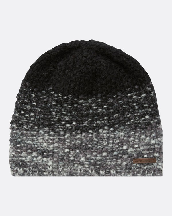 0 Women's Avalanche Beanie Black JSBNQAVA Billabong