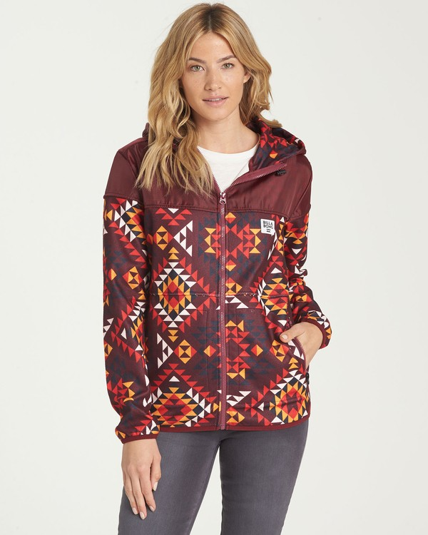 0 Cold Winter Jacket  JSN7LCOL Billabong