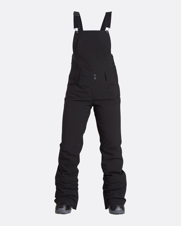 0 Women's Riva Outerwear Bib Pants  JSNPQRIV Billabong