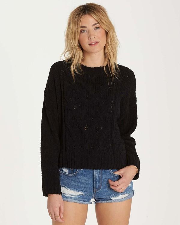 0 All Mine Sweater  JV17MALL Billabong