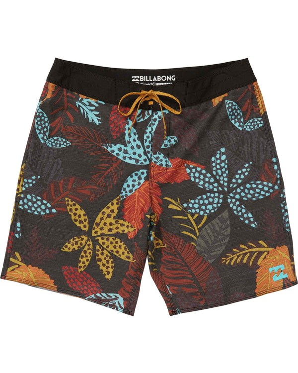 0 Boys' (2-7) Sundays X Boardshorts  K120NBSU Billabong