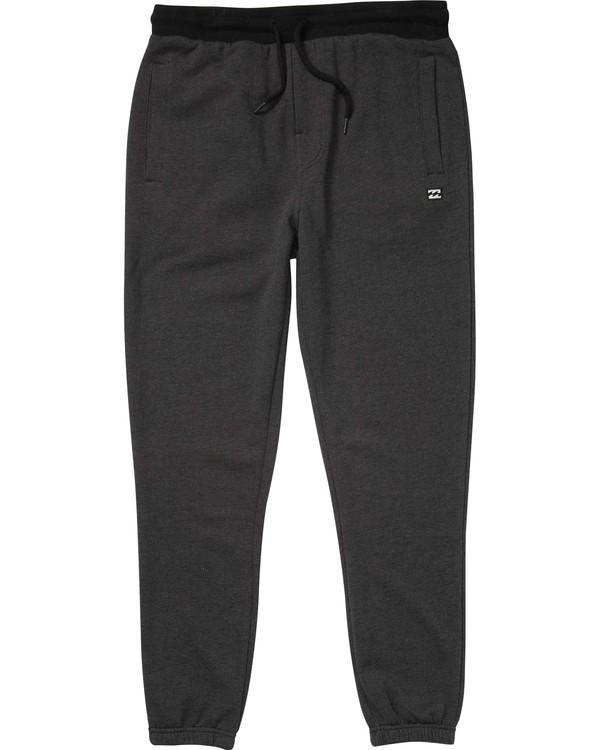 0 Boys' (2-7) Balance Pant  K302LBAC Billabong