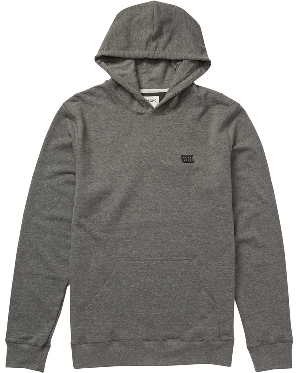 0 Boys' (2-7) All Day Pullover Hoodie  K640NBAP Billabong
