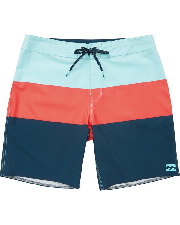 0 Tribong Airlite Boardshorts Blue M101NBTB Billabong