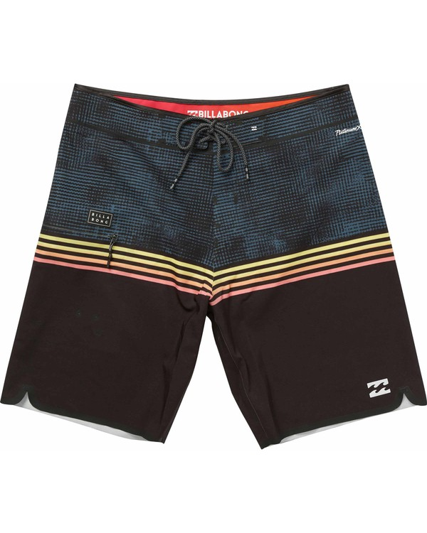 0 Fifty50 Airlite Pro Boardshorts Black M104NBFA Billabong