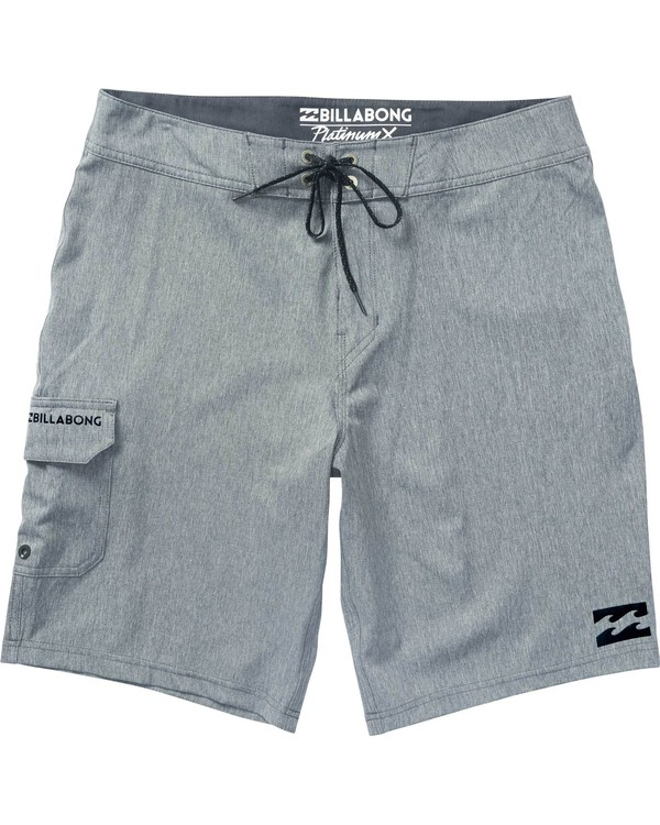 0 All Day X Boardshorts  M110JADX Billabong
