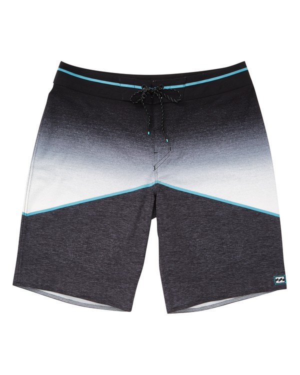 0 North Point Pro Boardshorts Black M130TBNP Billabong