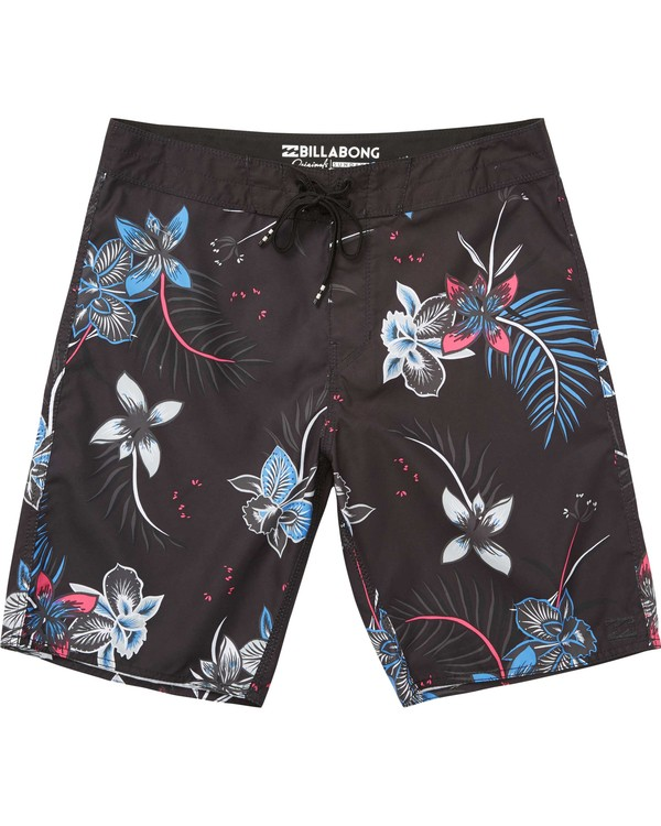 0 Sundays OG Boardshorts Black M162NBSU Billabong