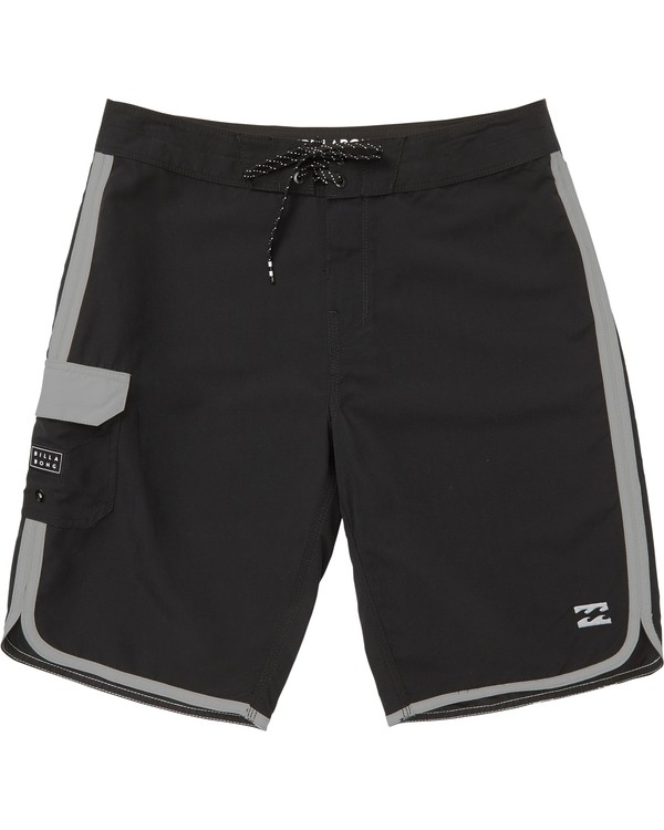 0 73 OG Boardshorts Black M167NBST Billabong