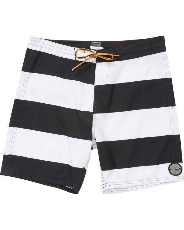 0 Holy Are You Boardshorts Black M197QBHO Billabong