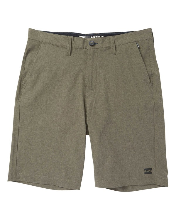 0 Crossfire X Submersibles Shorts  M202NBCX Billabong