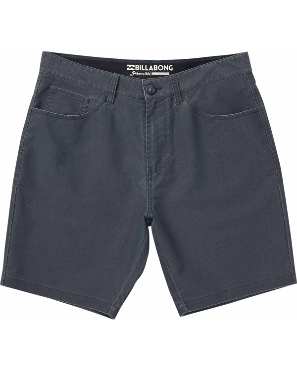 0 Outsider X Surf Cord Submersibles Shorts  M211NBOC Billabong