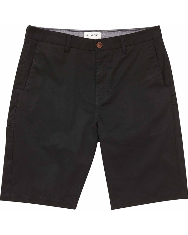 0 Carter Short  M215JCAR Billabong