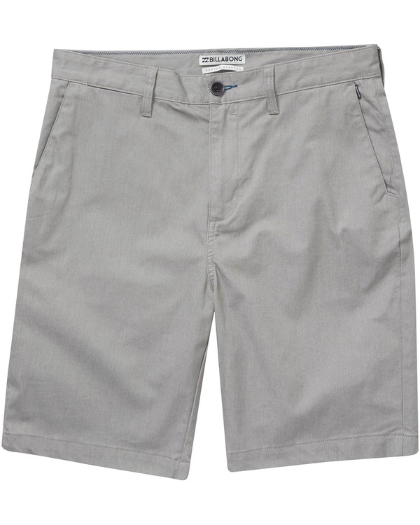 0 Carter Shorts Grey M230NBCA Billabong