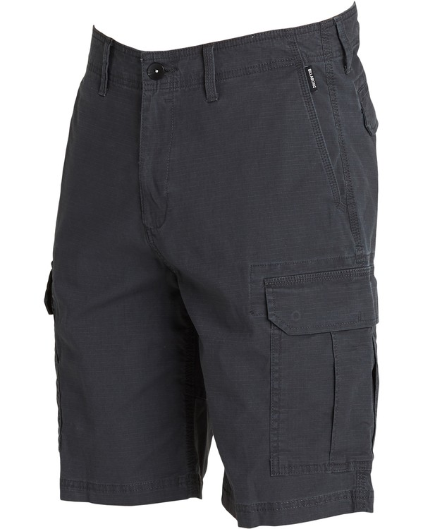 0 Scheme Shorts Grey M236NBSC Billabong