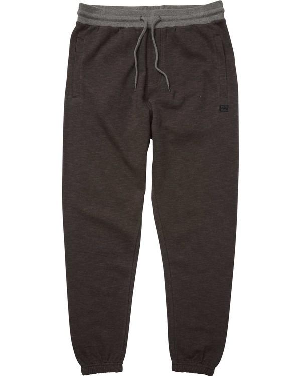 0 Balance Pant Black M300QBBP Billabong