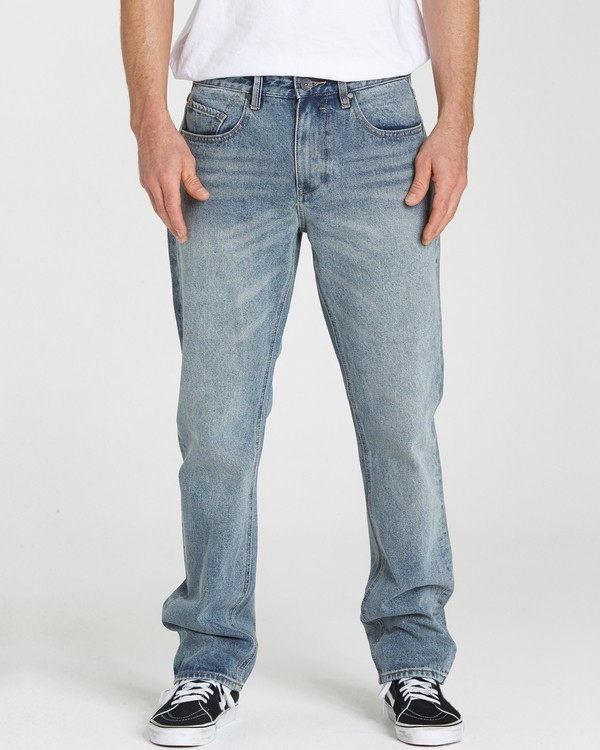 0 Fifty Jean  M301LFIF Billabong