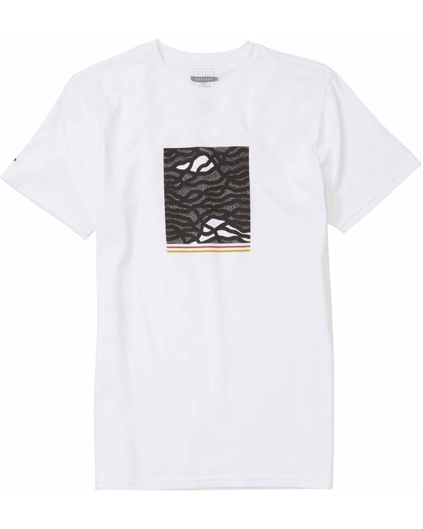 0 Tangle Tee  M401MTAN Billabong