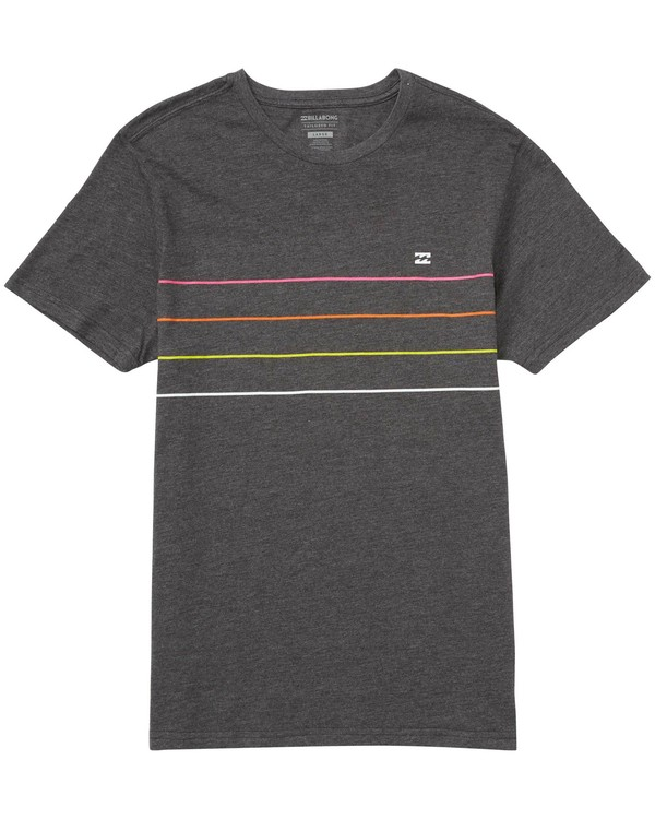 0 73 Stripe Tee  M401NB73 Billabong