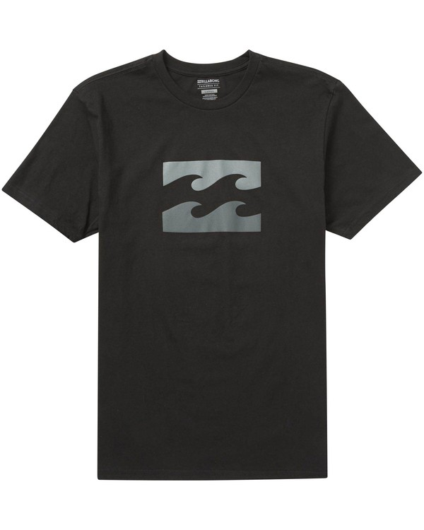 0 Wave Tee  M401NBWA Billabong