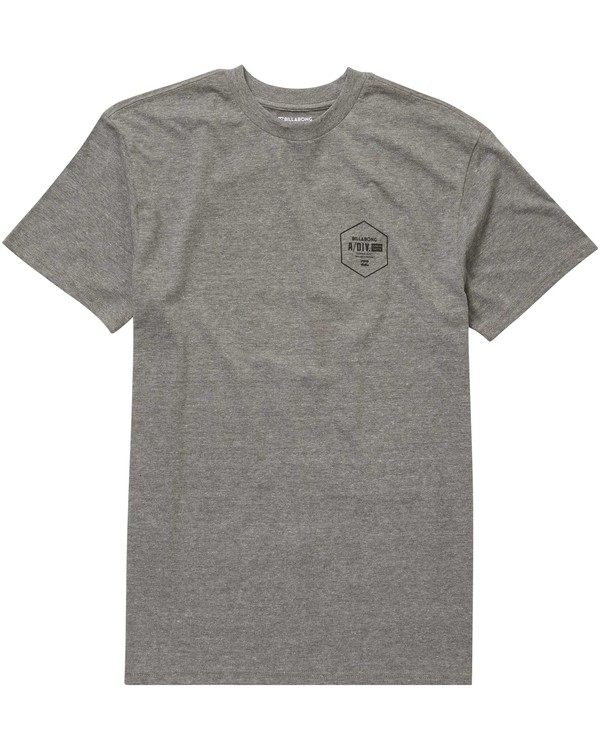0 Storm Point Tee  M404NBSP Billabong