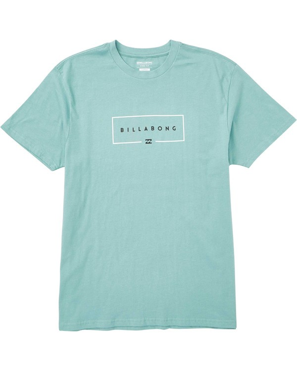 0 Union Tee  M404TBUN Billabong