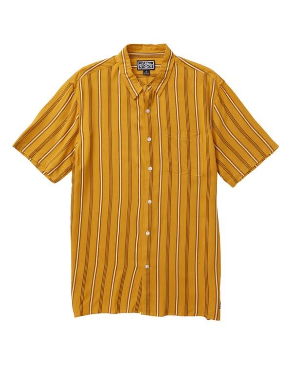 0 Cosmo Short Sleeve Shirt  M503SBCE Billabong