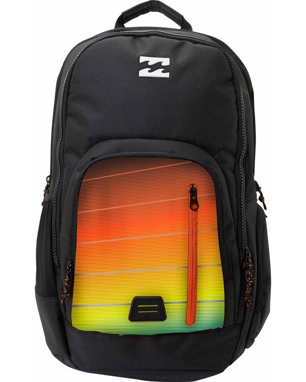 0 Command Backpack Black MABKLCOM Billabong