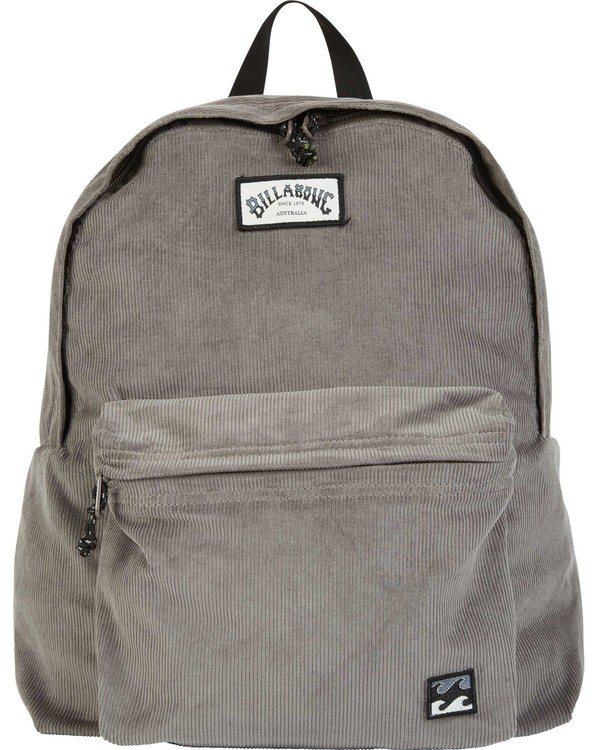 0 All Day Re Issue Backpack  MABKQBAR Billabong