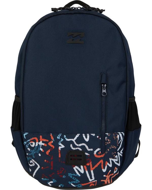 0 Command Lite Backpack  MABKQBCL Billabong