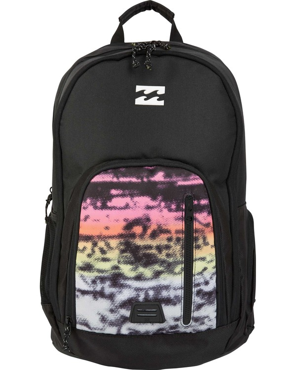0 Command Backpack Black MABKQBCO Billabong