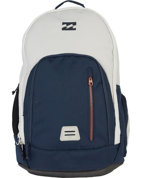 0 Command Backpack Beige MABKQBCO Billabong