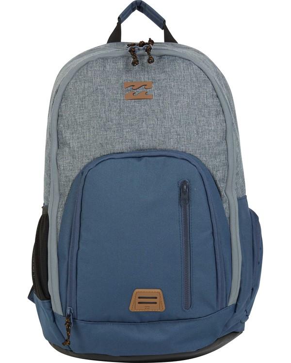 0 Command Backpack Blue MABKQBCO Billabong