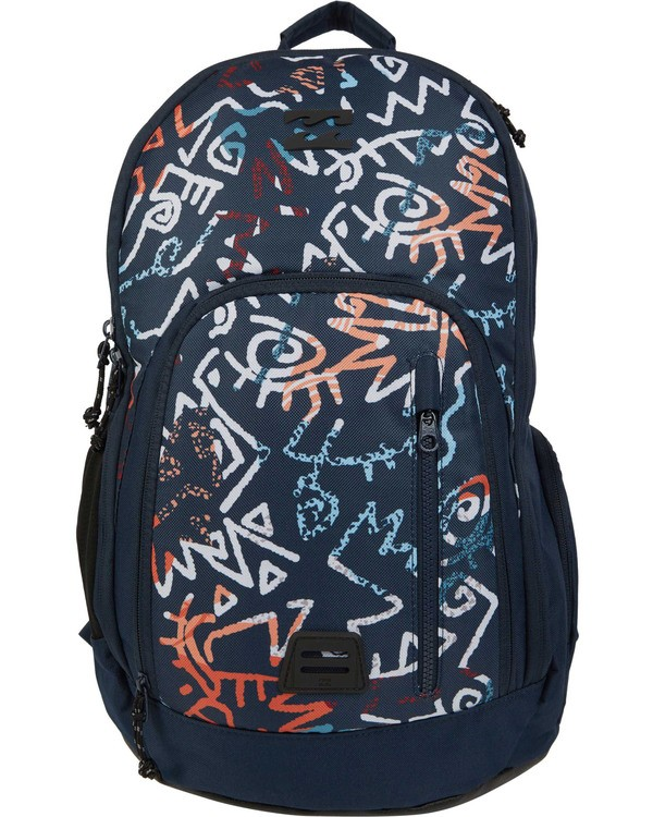 0 Command Backpack  MABKQBCO Billabong