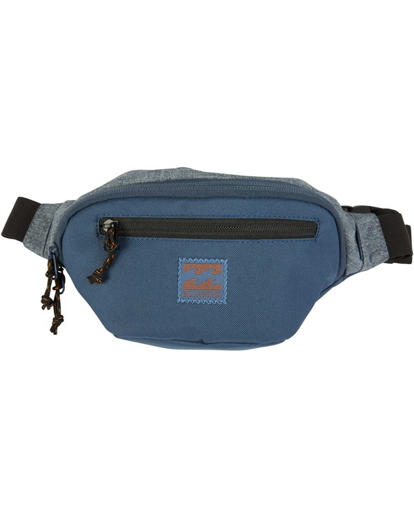 0 Java Waistpack Blue MABKQBJA Billabong