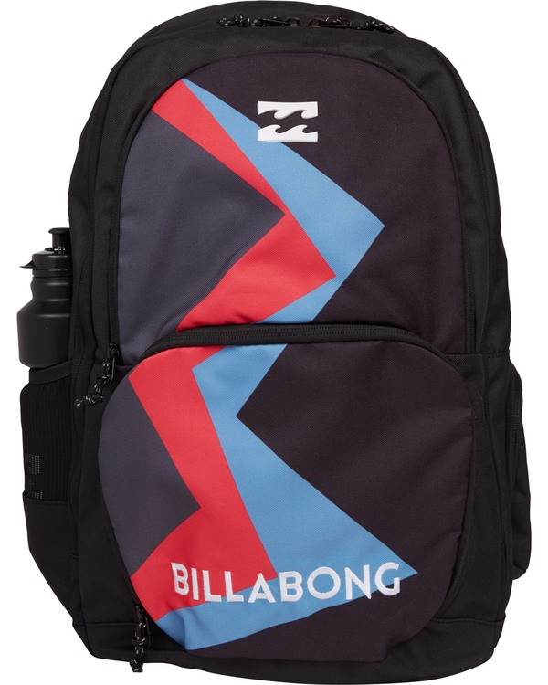 0 Strike Thru Pack Black MABKSBSP Billabong