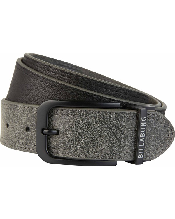 0 Split Reversible Belt Black MABLNBSR Billabong