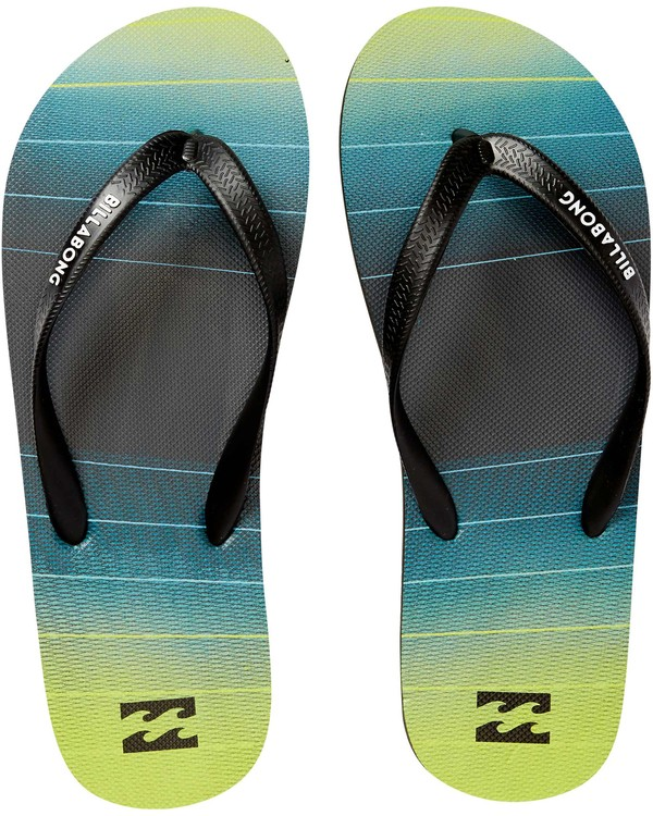 0 Tides Sandals  MAFTLTID Billabong