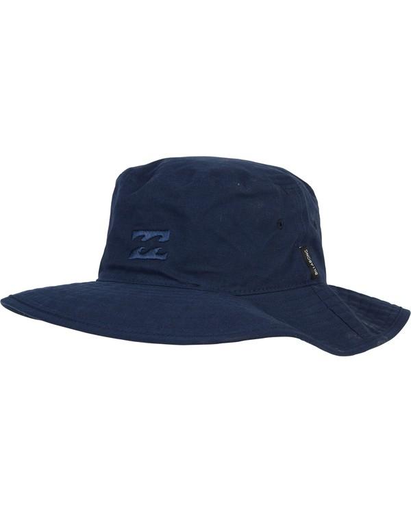 0 Big John Hat Blue MAHTGBIG Billabong