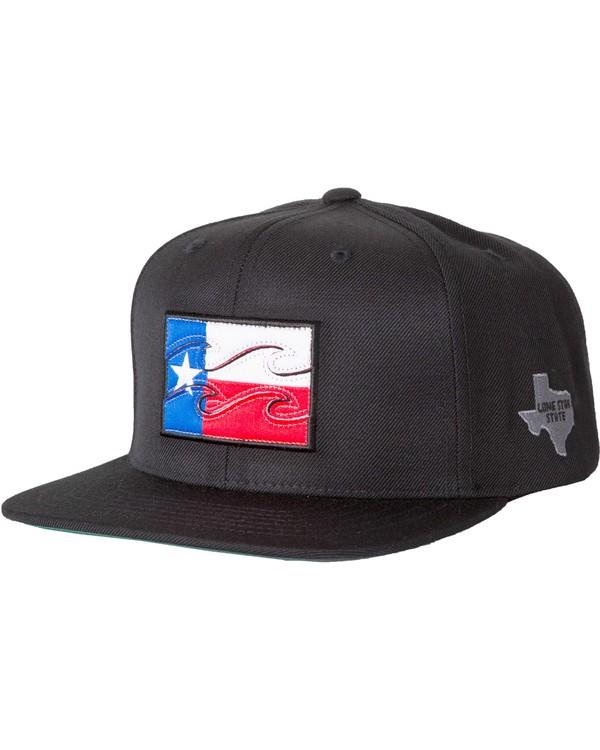 0 Native Hat  MAHTJNAT Billabong