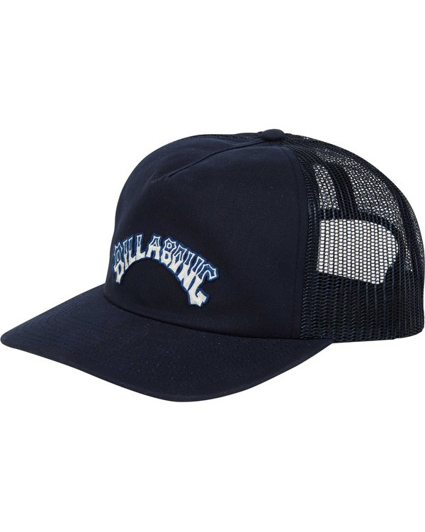 0 Breakdown Trucker Hat Purple MAHWTBBR Billabong