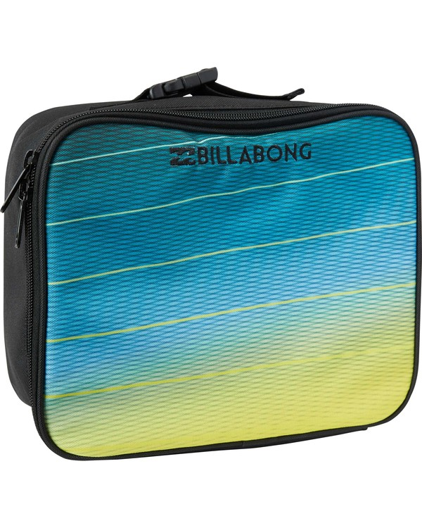 0 Boys' Grinds Lunch Box  MAMCLGRI Billabong