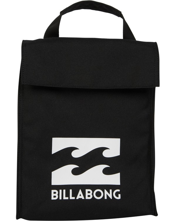 0 Lunch Break Lunch Sack  MAMCQBLR Billabong