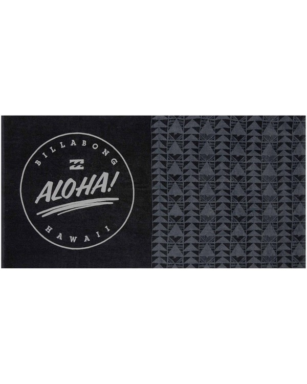 0 Aloha Towel  MATWNBAL Billabong
