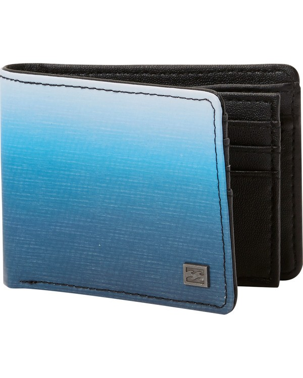 0 Tides Wallet  MAWTMTID Billabong