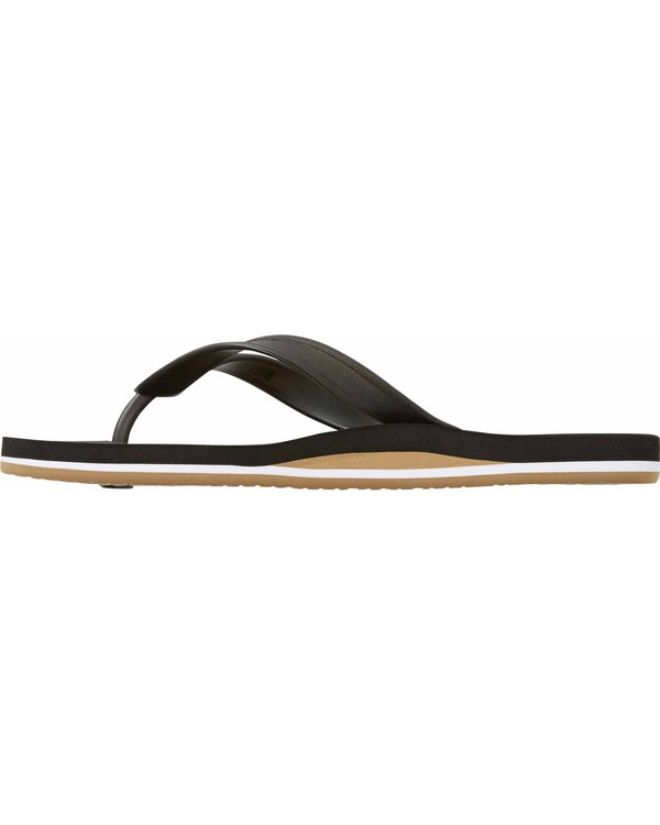 0 All Day Sandals Black MFOTNBAD Billabong